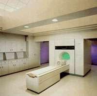 GWS3型核磁共振屏蔽室