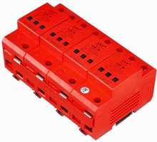 690V电源防雷模块(4片)