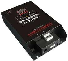 单相电源防雷箱(带液晶屏)