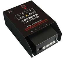 三相电源防雷箱(带数码管小尺寸)