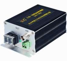 三合一视频信号防雷器(大尺寸)