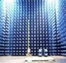 DBAS-6型电磁屏蔽室
